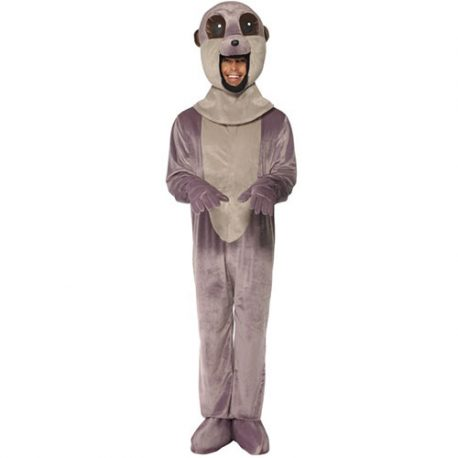 Costume homme suricate
