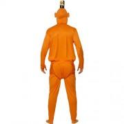 Costume homme Tango Orangeman dos