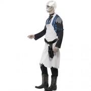 Costume homme tenancier fantôme profil