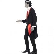 Costume homme vampire charmeur profil
