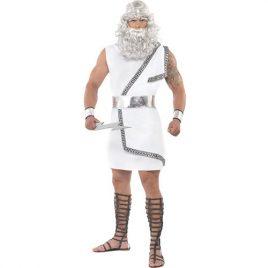 Costume homme Zeus