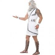 Costume homme Zeus profil
