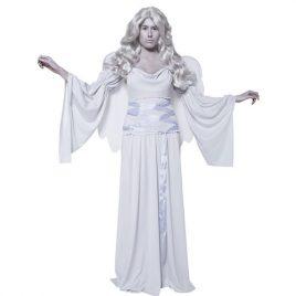 Costume femme ange du cimetière