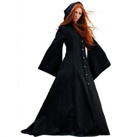 Costume femme Authentic Medieval Cassandre