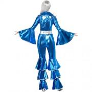 Costume femme dancing dream fashion 1970 dos