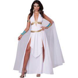 Costume femme déesse glorieuse