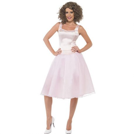 Costume femme Baby Dirty Dancing