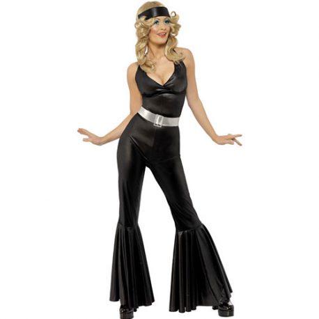 Costume femme diva années 70