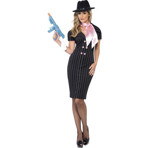 Costume charleston femme paris