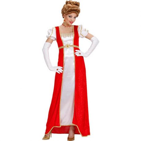 Costume femme Joséphine