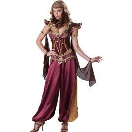 Costume femme joyau du désert
