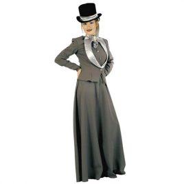 Costume femme Mina