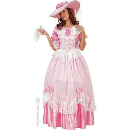Costume femme princesse charmante