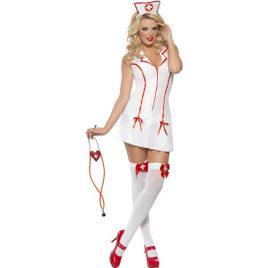 Costume femme sexy nurse