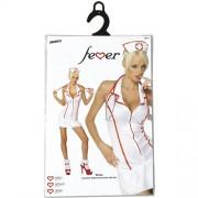 Costume femme sexy nurse pochette