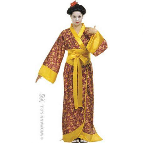 Costume femme tendance Japon