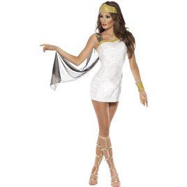 Costume femme Venus mythologie sexy