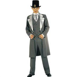 Costume homme comte Vlad