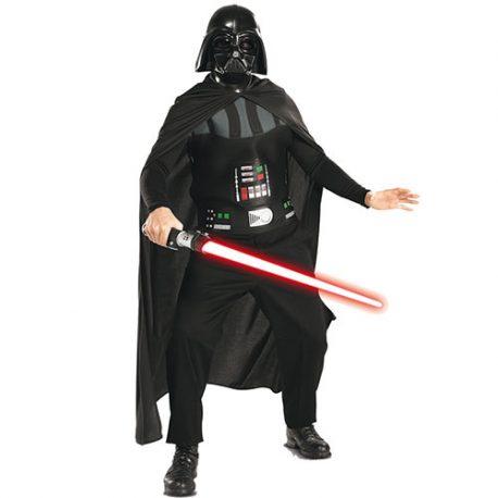 Costume homme Dark Vador Star Wars licence
