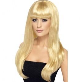 Perruque Babelicious blonde