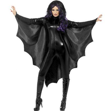 Cape ailes chauve souris vampire – Accessoire déguisement