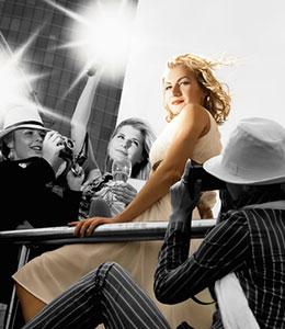 Thème Célébrités Stars Idoles deguisement, accessoires _ Thèmes