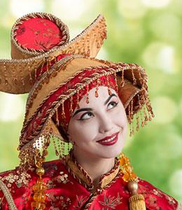 Thème Costumes du Monde, Pays, Nationalités deguisements, accessoires _ Thèmes