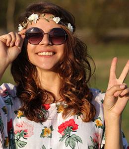 Thème Hippie Années 60-70 deguisements, accessoires _ Thèmes