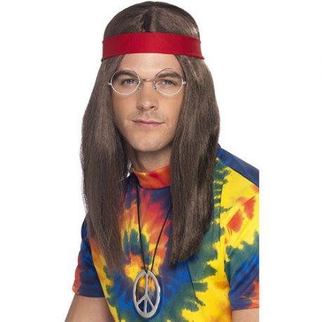 Kit hippie – Kit déguisement