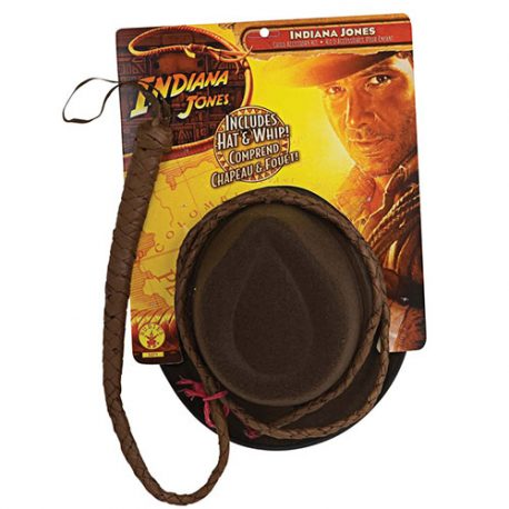 Kit Indiana Jones – Kit déguisement adulte