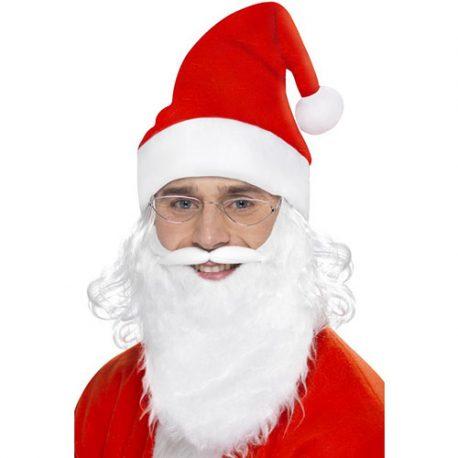 Kit Père Noël – Accessoire déguisement