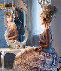 Thème Marquis et Marquises deguisements, accessoires _ Thèmes