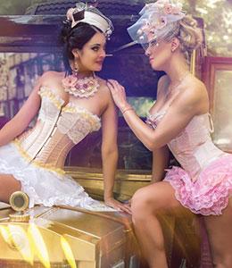 Thème Sexy Glamour deguisements, accessoires _ Thèmes