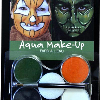 Kit maquillage sorcière 1