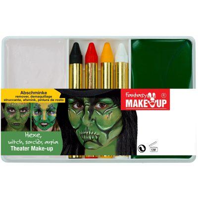 Kit maquillage sorcière 2