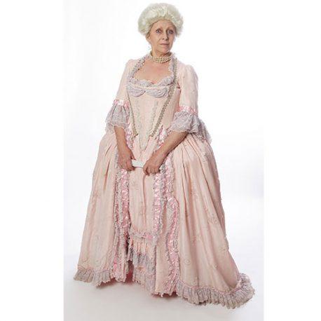 Madame la Comtesse