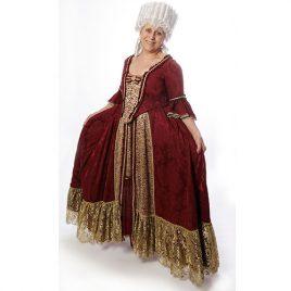 Duchesse de Bordeaux Collection prestige, déguisement Paris qualité supérieure
