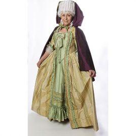 Duchesse Belle Mère Collection prestige, déguisement Paris qualité supérieure