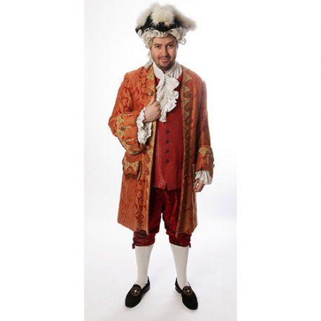 Marquis d'Orange