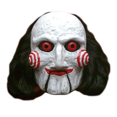Masque Billy the puppet Saw