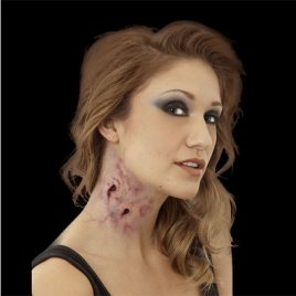 Morsure vampire latex Maquillage Effets Spéciaux Vampire