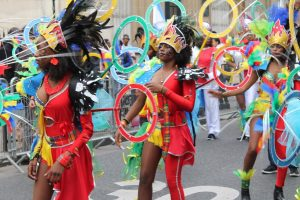 carnaval tropical de paris edition 2016