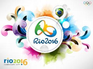 rio 2016 - Déguisement carnaval