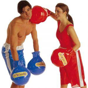 gants-de-boxe-gonflables