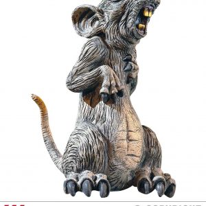 rat debout