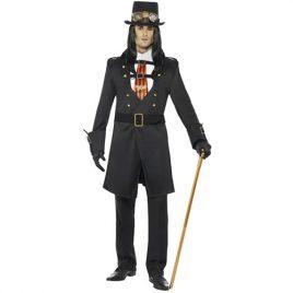 Costume homme vampire victorien