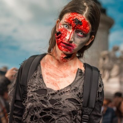Zombie Walk Paris 2016-3