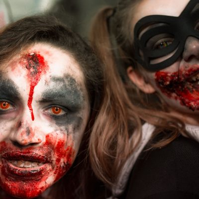 Zombie Walk Paris 2016-5