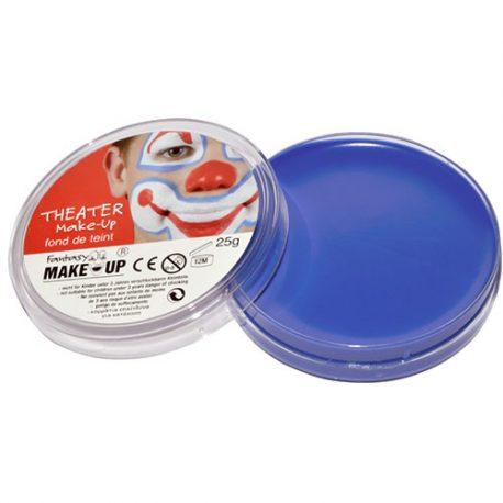 Fard gras 25 gr bleu