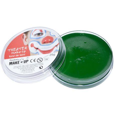 Fard gras 25 gr vert